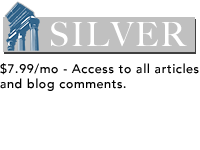 Silver: Access to all articles and blog comments